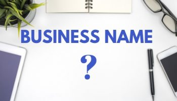 How To Choose A Unique Business Name
